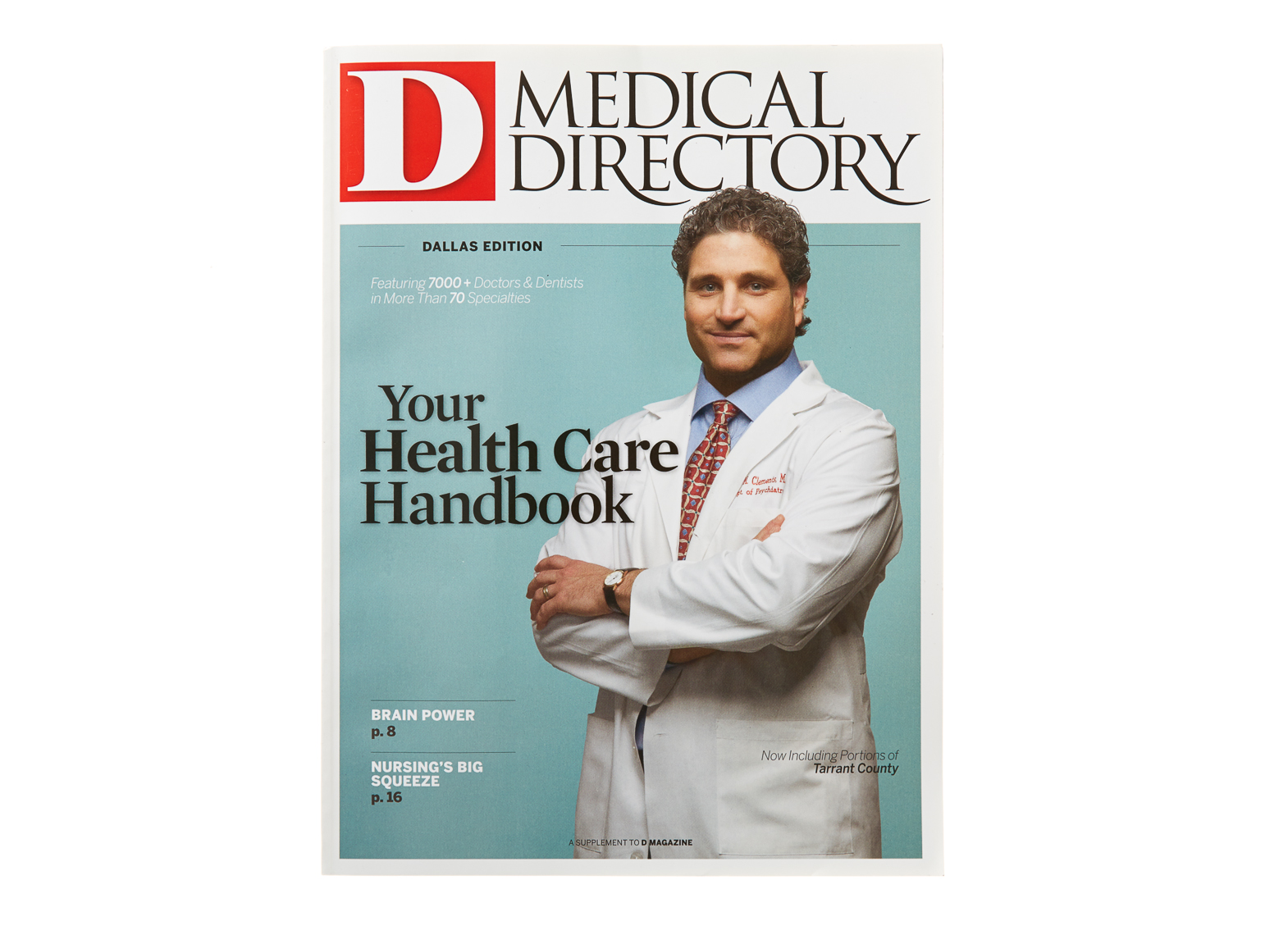 DMEDICAL_2010_cover